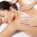 Clarins Massage Treatments at FLS
