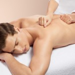 Clarins Mens Beauty Treatments in FLS Bath & Wells