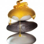 Clarins Melting Honey Hot Stones Massage
