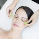 Caudalie beauty treatments at FLS Bath & Wells beauty salons