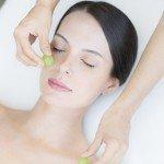 Caudalie beauty treatments at FLS Bath & Wells beauty salons