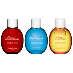 Clarins Treatment Fragrance Trio Great Fragrance, Great Feeling at FLS Wells and Bath Beauty salons