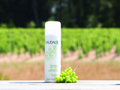 Caudalie Grape Water at Frontlinestyle Bath and Wells