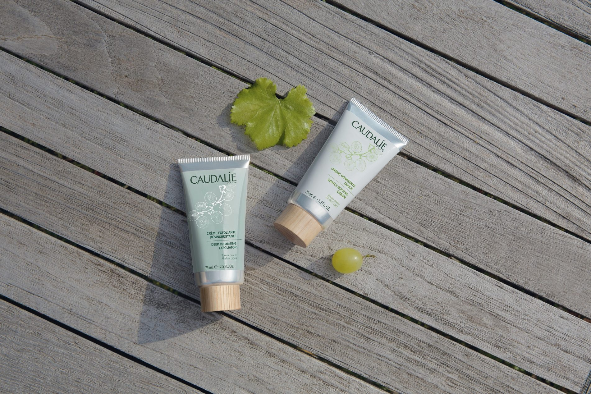 Caudalie at Frontlinestyle Hair and Beauty