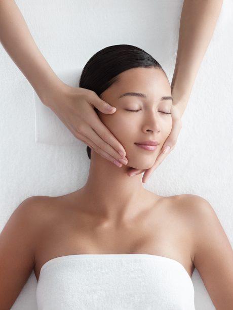Clarins TriActive Facial Treatments at FLS Bath and Wells