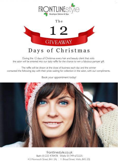 Frontlinestyle 12days of christmas-2016