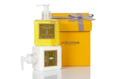 Brand L'Occitane