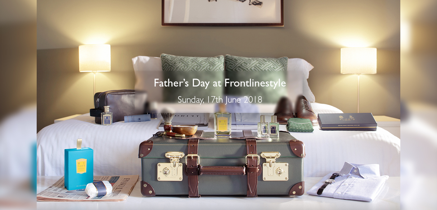 Fathers Day 2018, 17th June