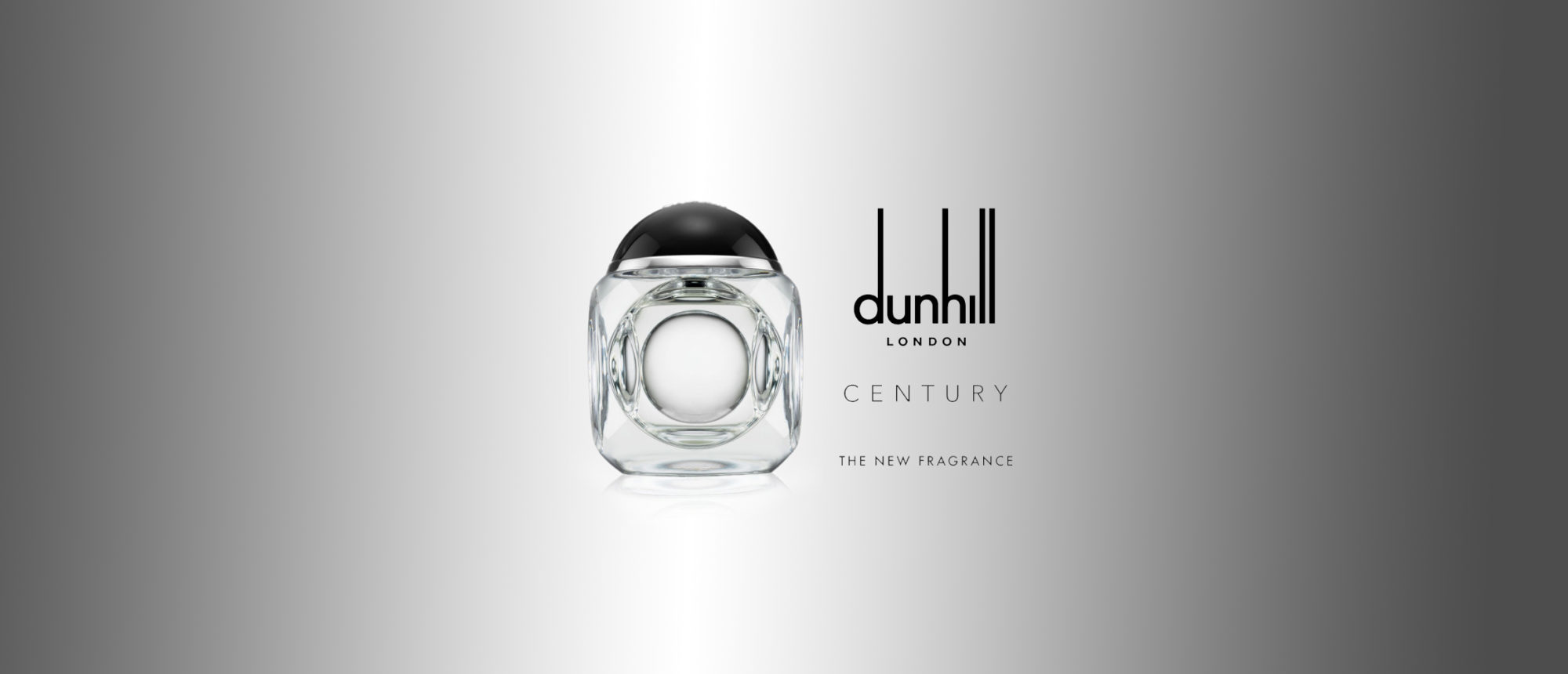 Dunhill London Century New Fragrance at Frontlinestyle Wells